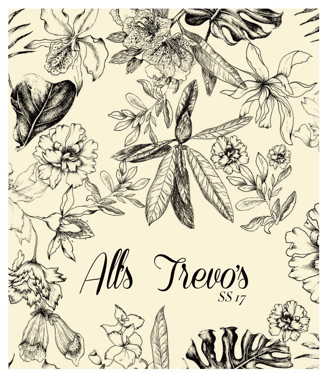 All's Trevo's Ss 2017 (2)