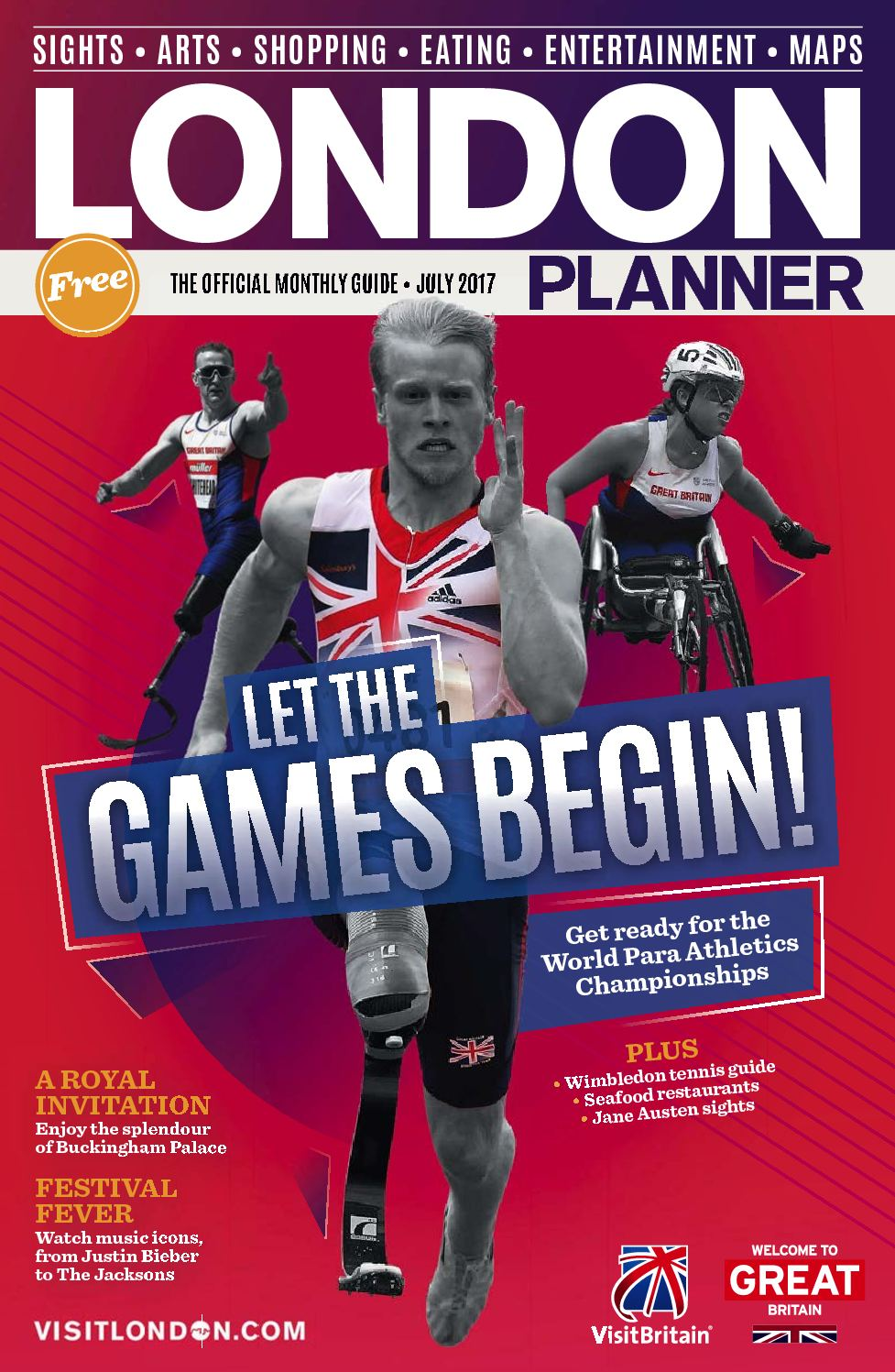 calaméo - london planner july 2017
