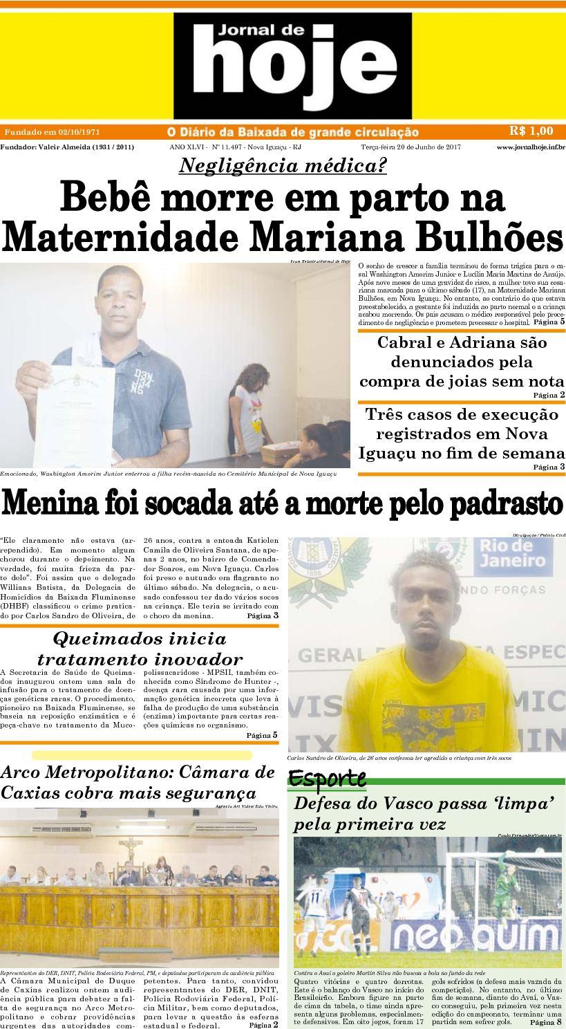 df6afc33b3d Calaméo - Jornal De Hoje Pdf