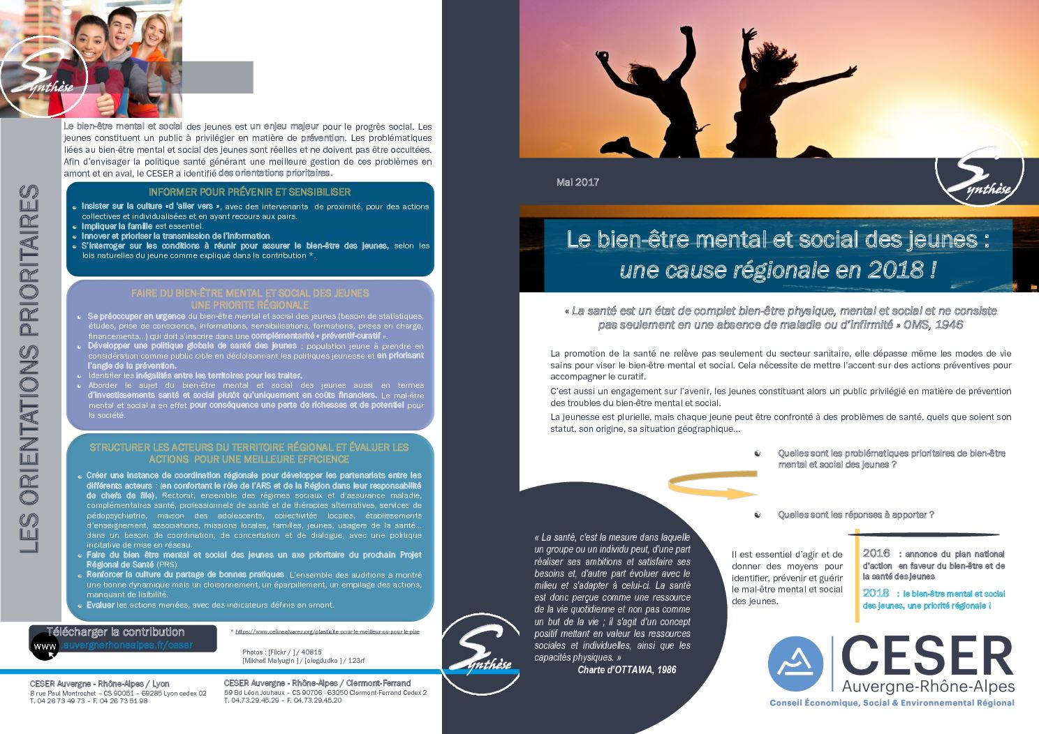 rencontres nationales ced