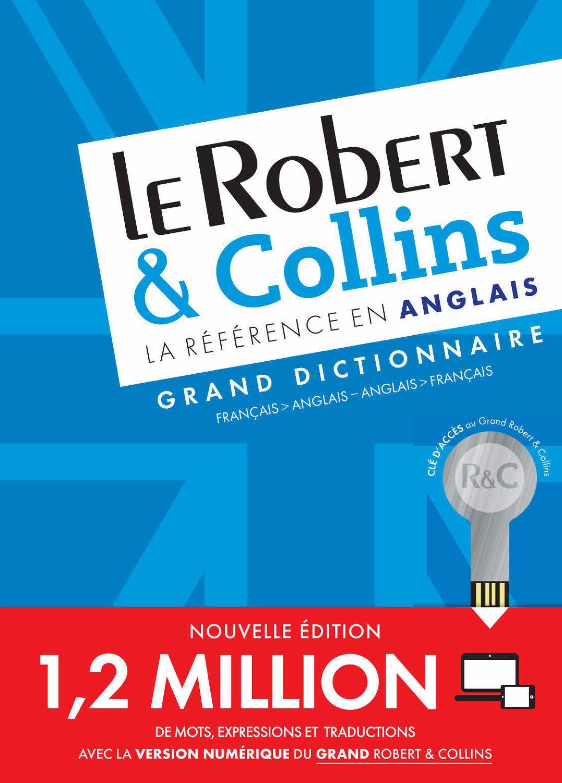 Le Robert & Collins Premium