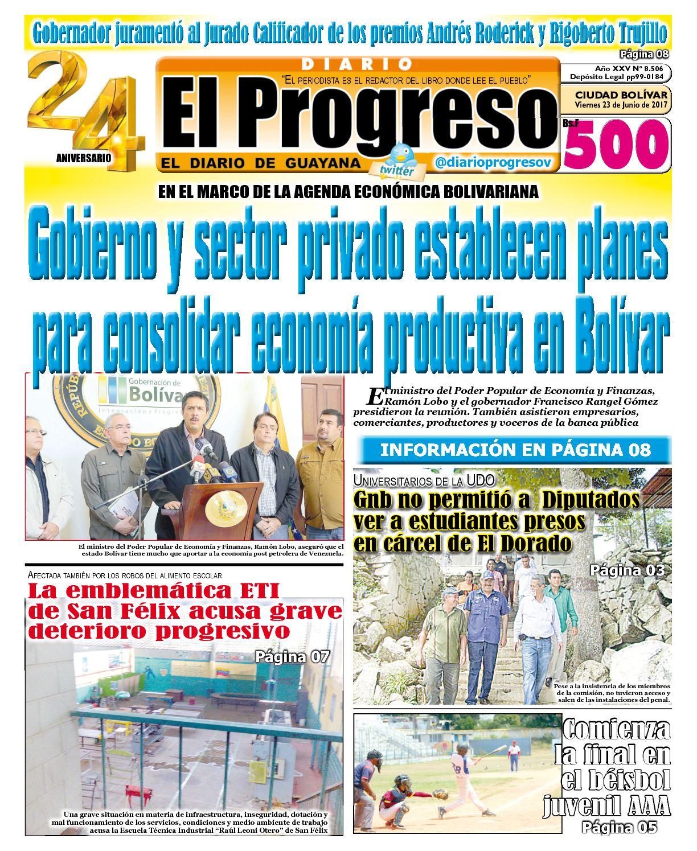 Diarioelprogreso2017 06 23