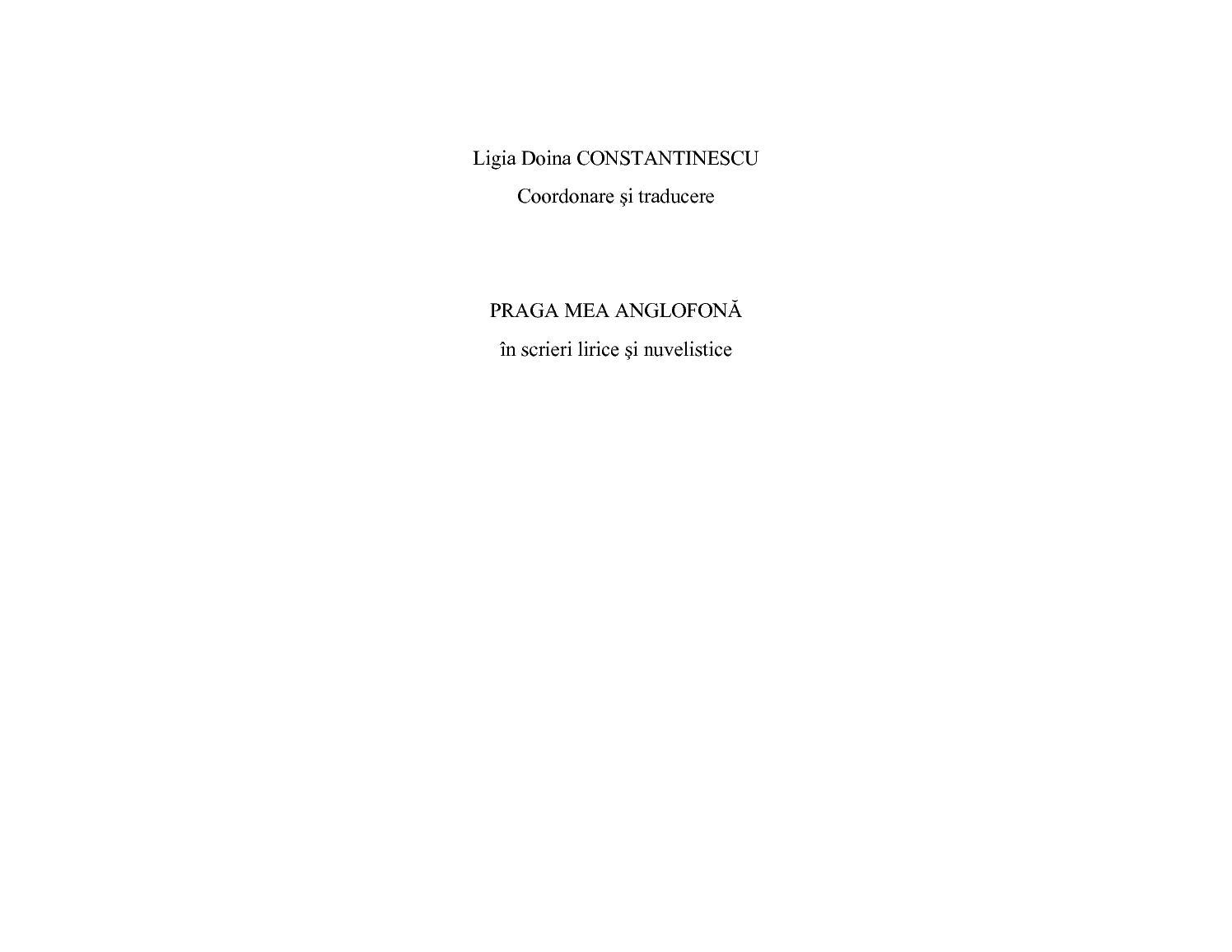 Calaméo - Ligia Doina Constantinescu Coordonare şi Traducere 831be180df