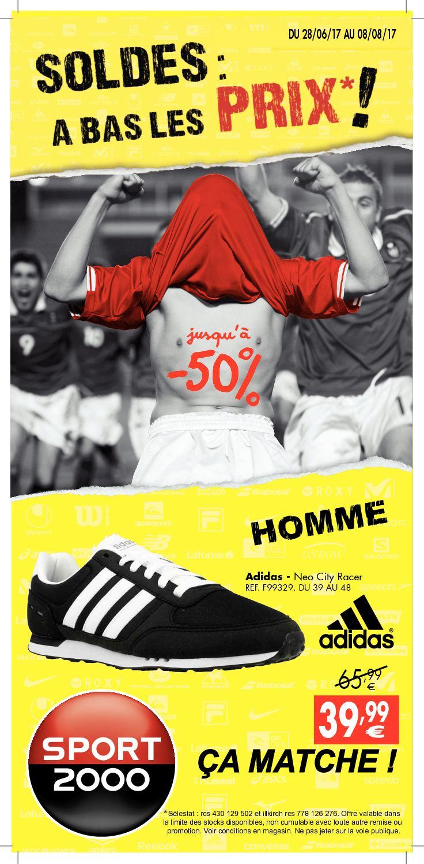 adidas neo homme sport 2000