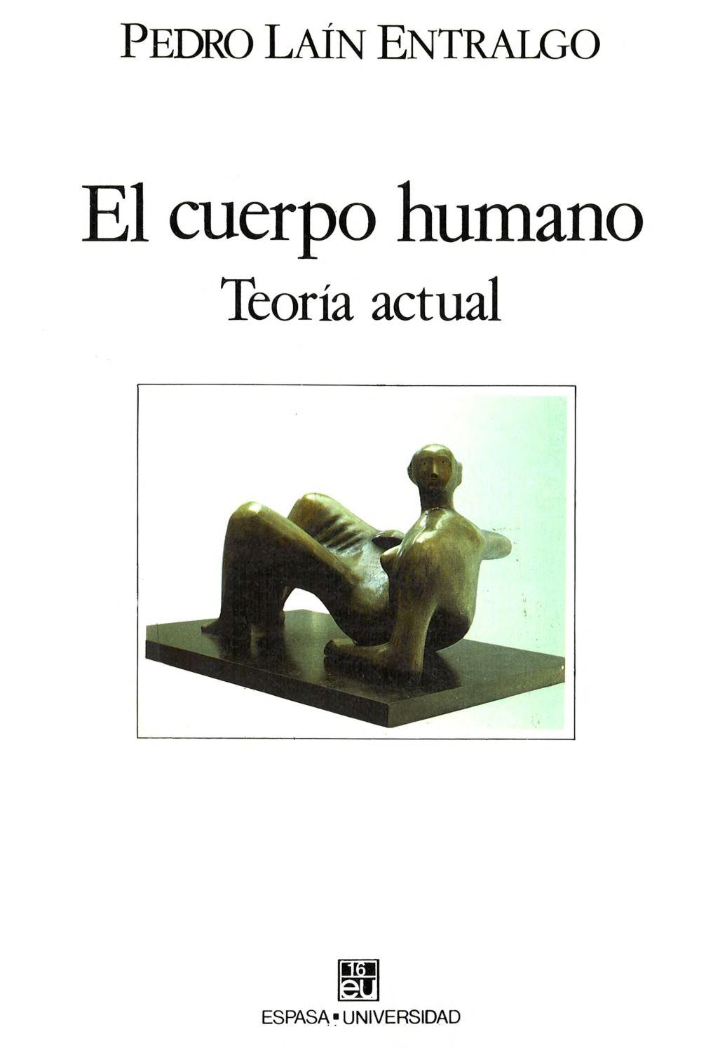 Calaméo - El Cuerpo Humano Teoria Actual