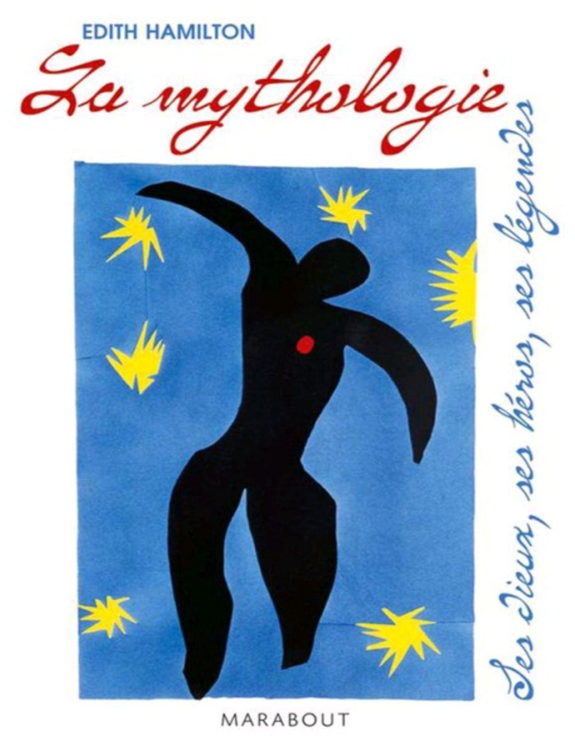 Calaméo - La Mythologie Ses Dieux Ses Héros Ses Légendes Marabout b90502d67cc