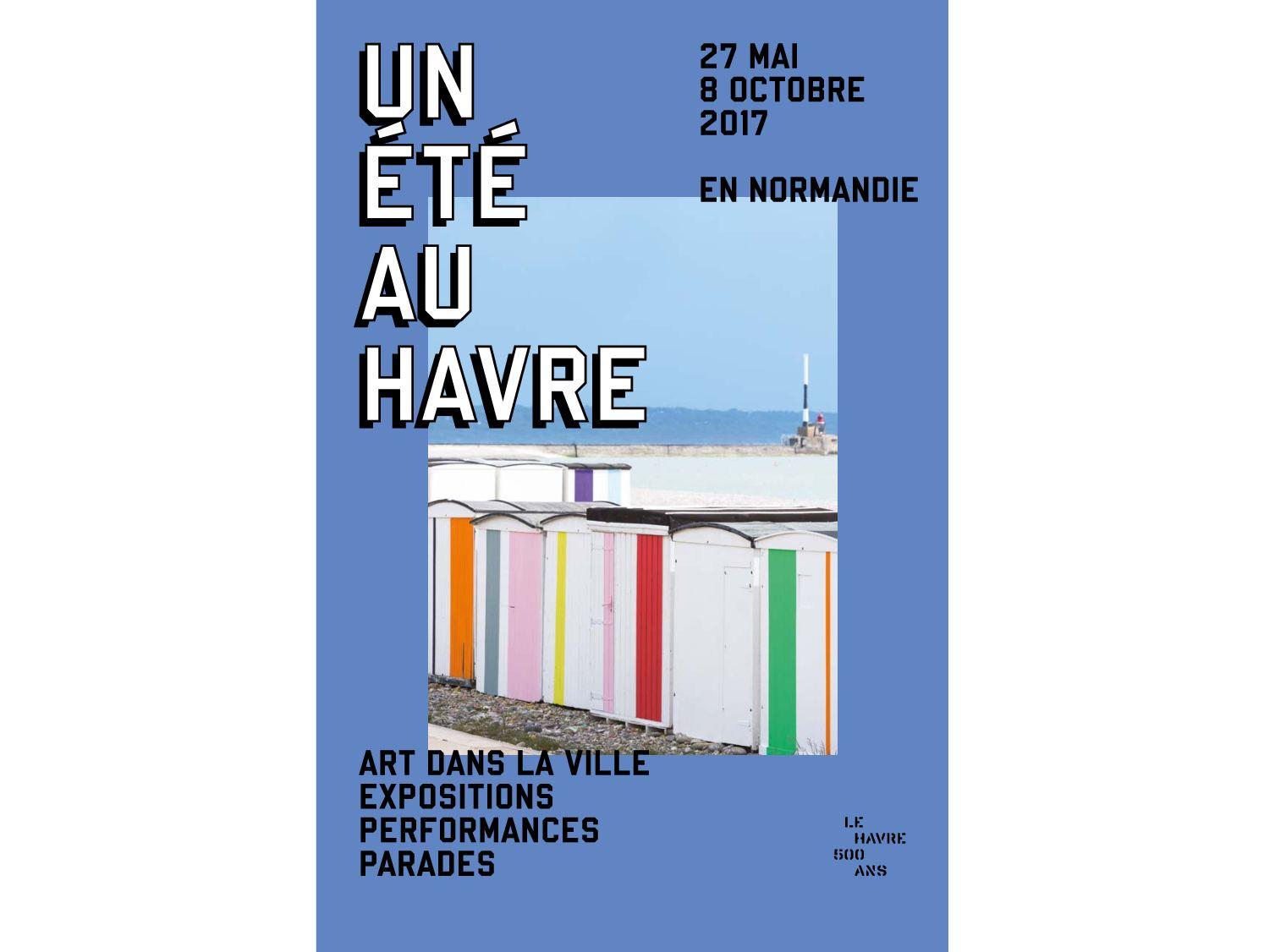 Mobalpa Le Havre concernant calaméo - guide un Été au havre 2.0