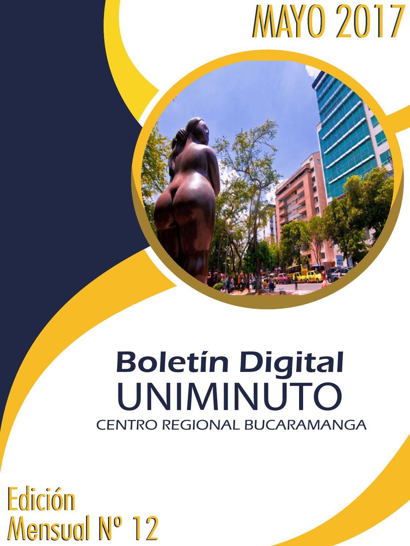 BOLETÍN DIGITAL UNIMINUTO # 12