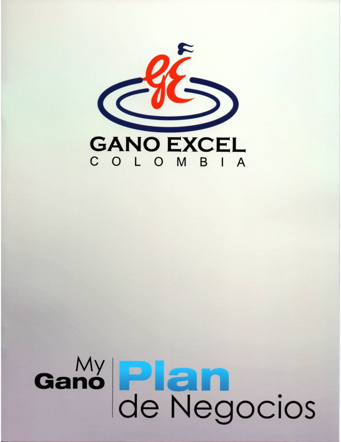 My Gano Plan De Negocios Gano Excel Colombia (1)
