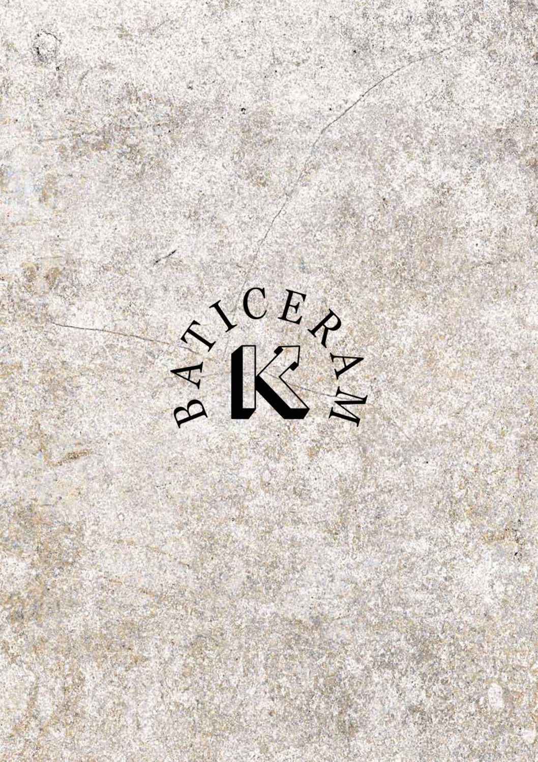 Catalogue BATICERAM
