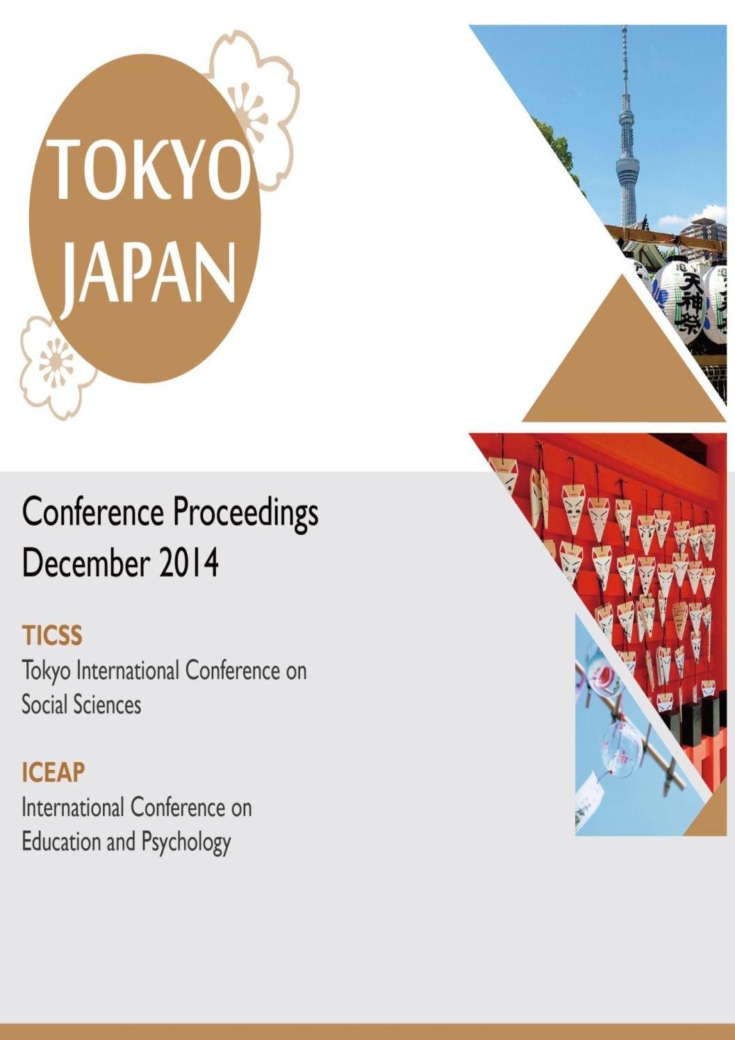 Calamo 51 201412 Tokyo Conference Proceedings Ticssiceap Split 1 Micro Usb Wiring Diagram 19 Emprendedor