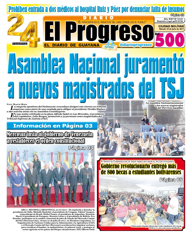 Calaméo - Diarioelprogreso2017 07 22