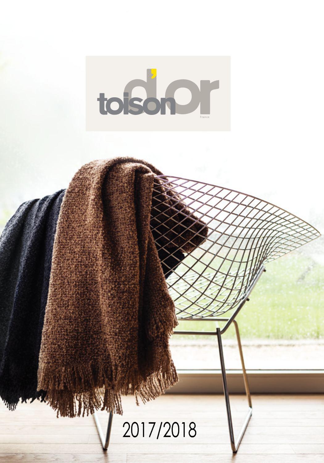 Calameo Catalogue Toison D Or 2017 2018
