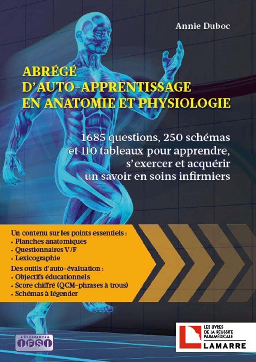 Calaméo - Abrégé d\'auto-apprentissage en anatomie et physiologie ...