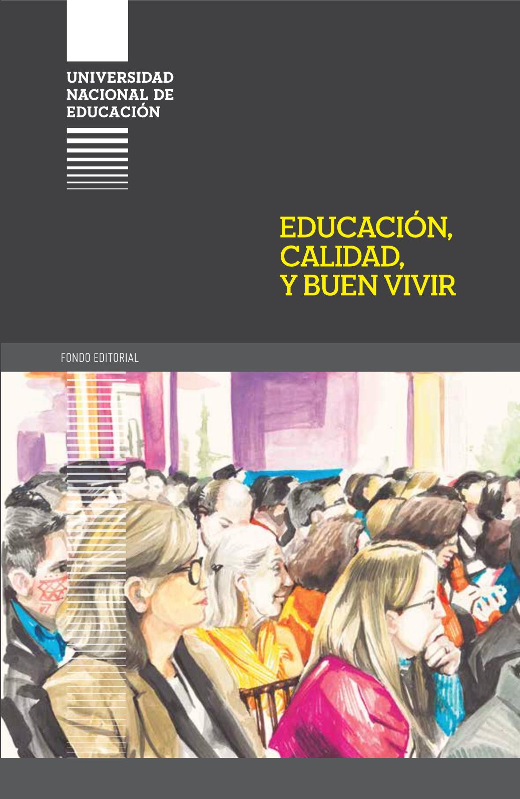 Calaméo - Educacion, Calidad Y Buen Vivir