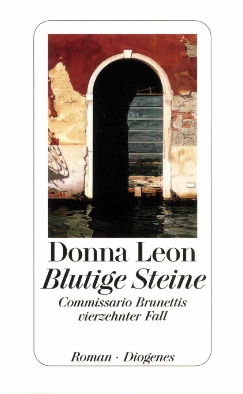 Calaméo   Blutige Steine Commissario Brunettis Vierzehnter Fall