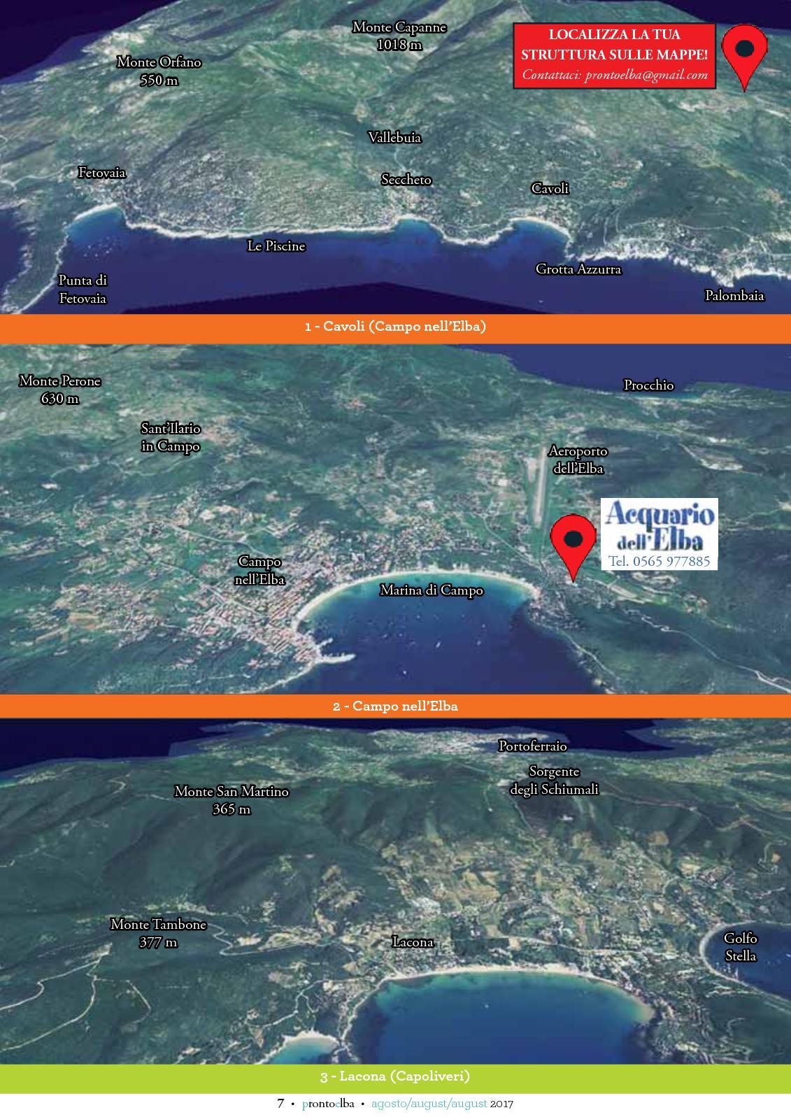Aeroporto Elba : Pronto elba agosto calameo downloader