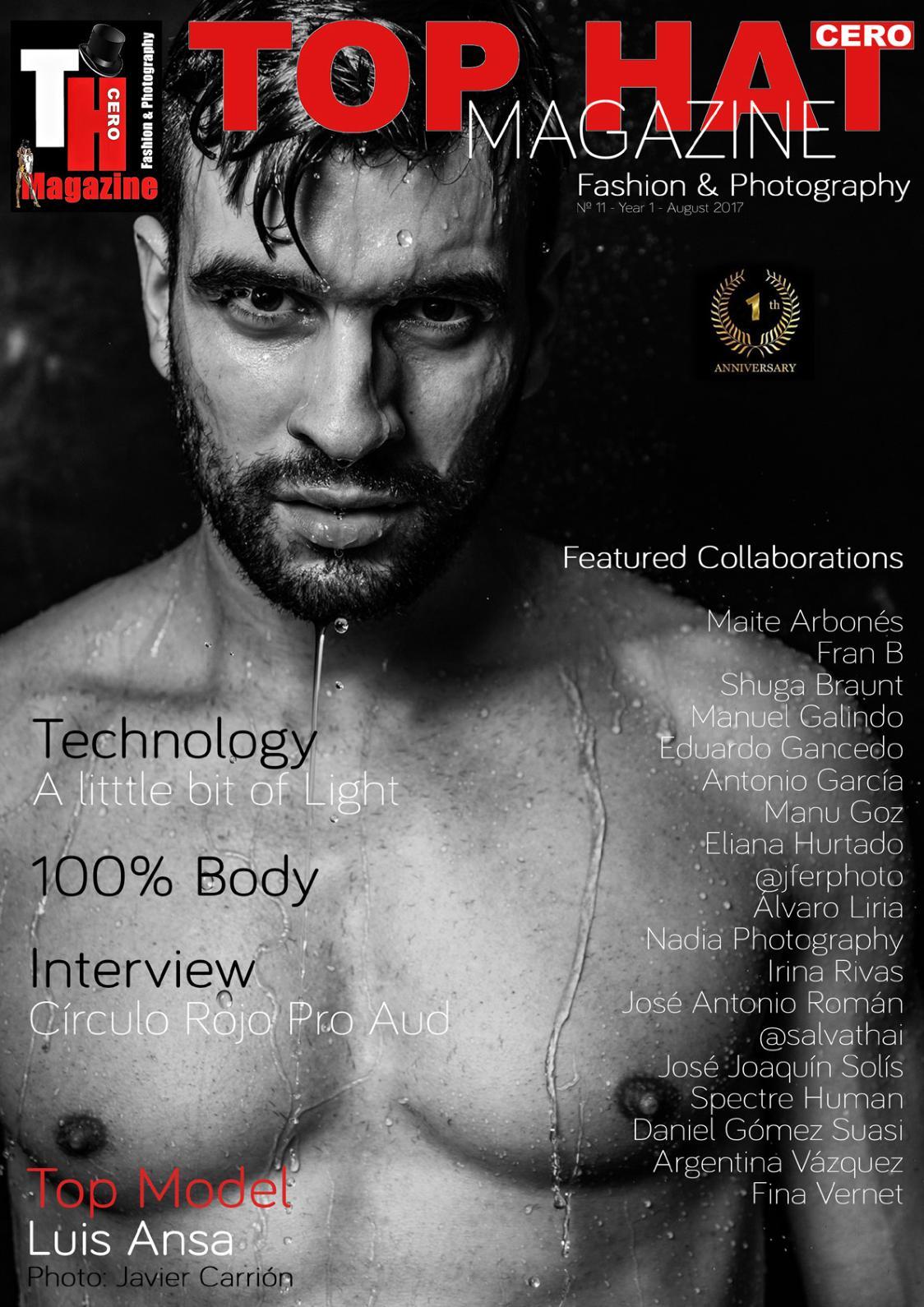 Top Hat Magazine 11