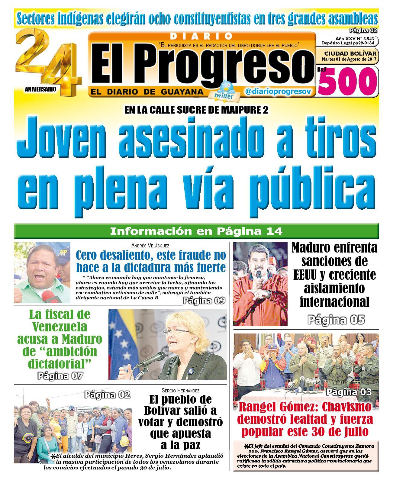 Diarioelprogreso2017 08 01