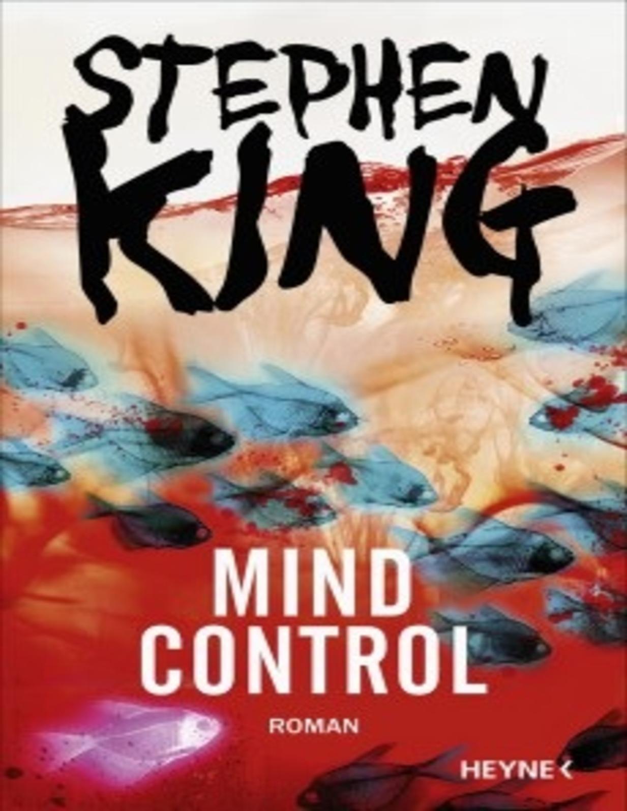 Calaméo - Mind Control Von Stephen King