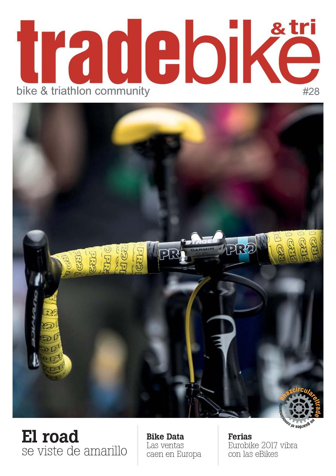 Calaméo - Tradebike&tri 28