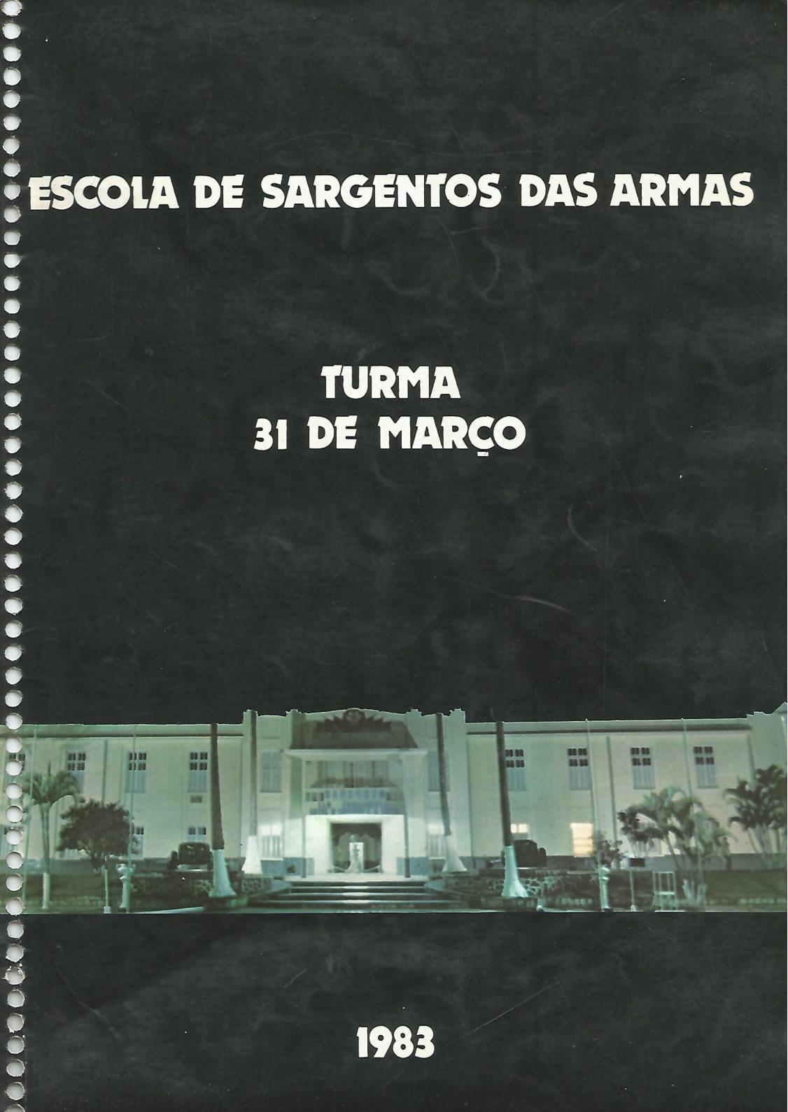 O Monitor 1983