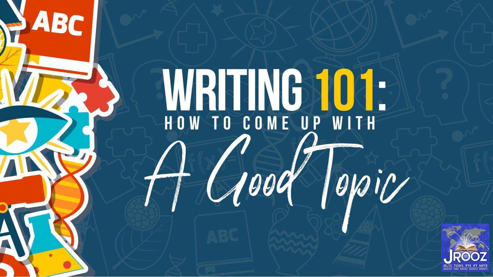 writing 101 Overview this guide explains how to format your documents in microsoft word so that they follow the standard rules for formatting academic papers as described in most mla and apa style books for undergraduate writing.