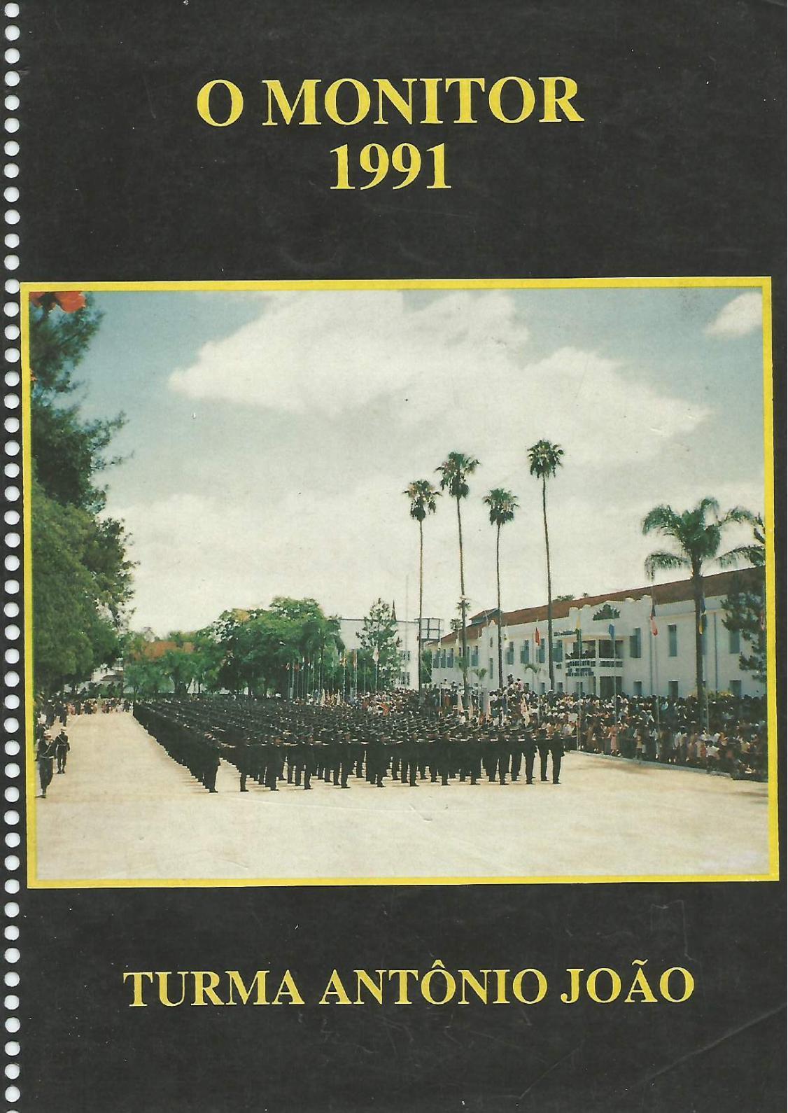 O Monitor 1991