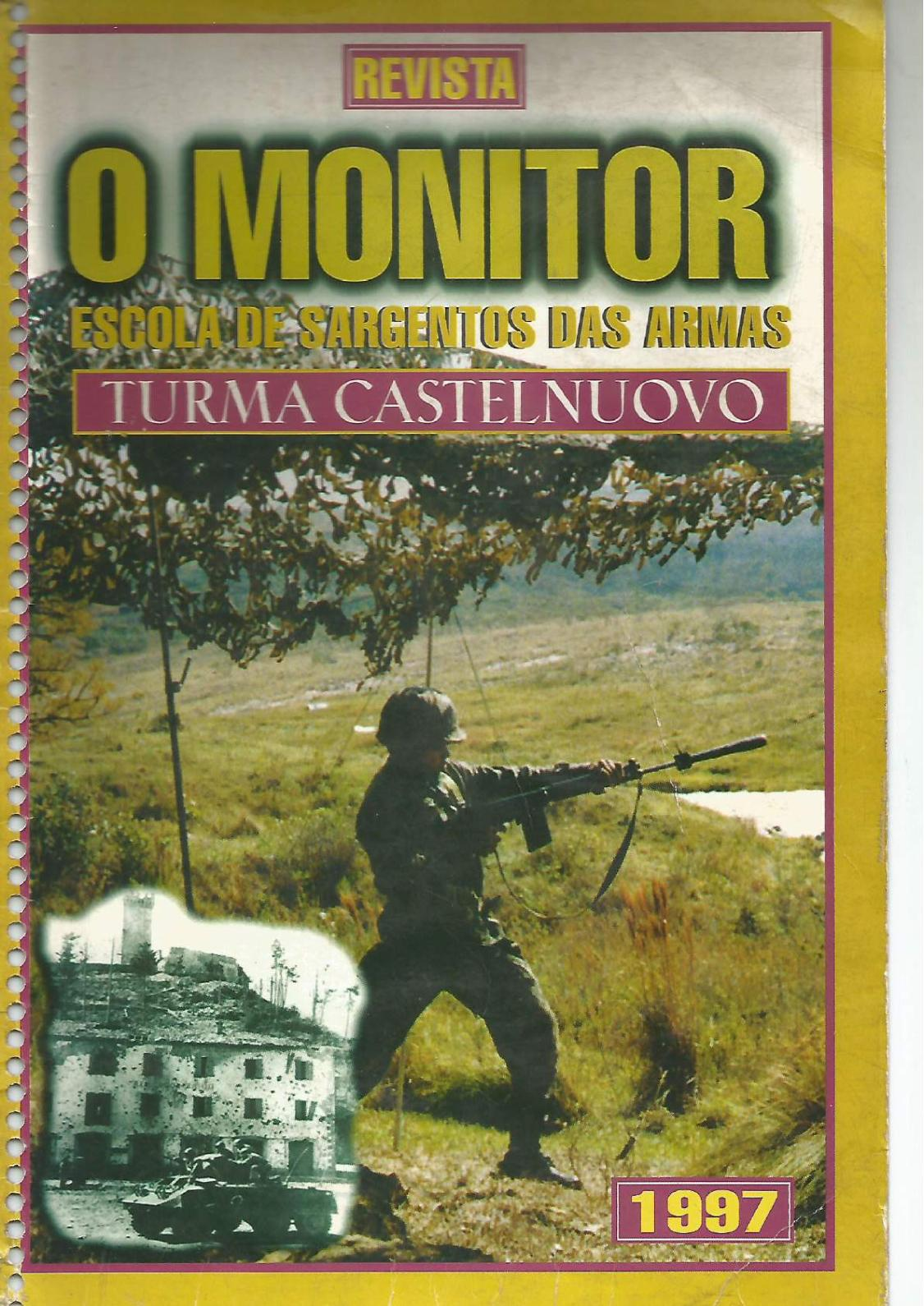 O Monitor 1997