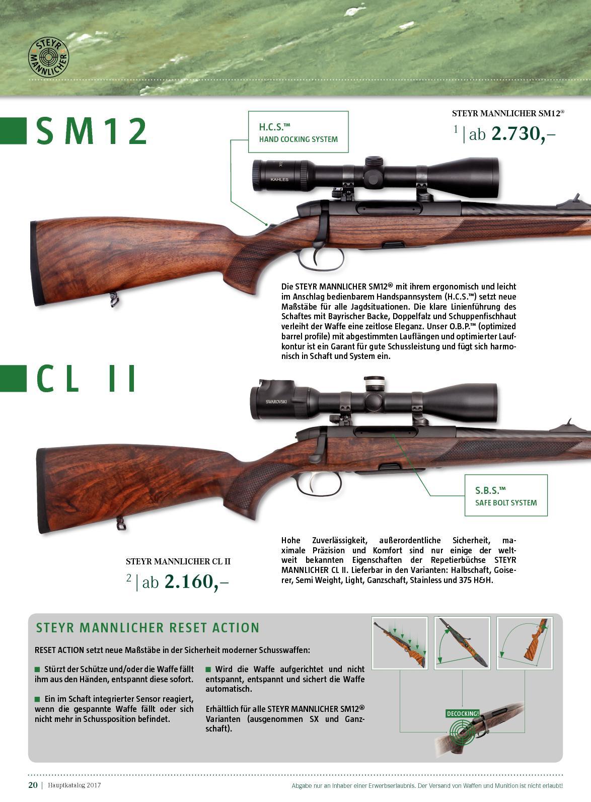 Mannlicher schaft Berthier Rifle