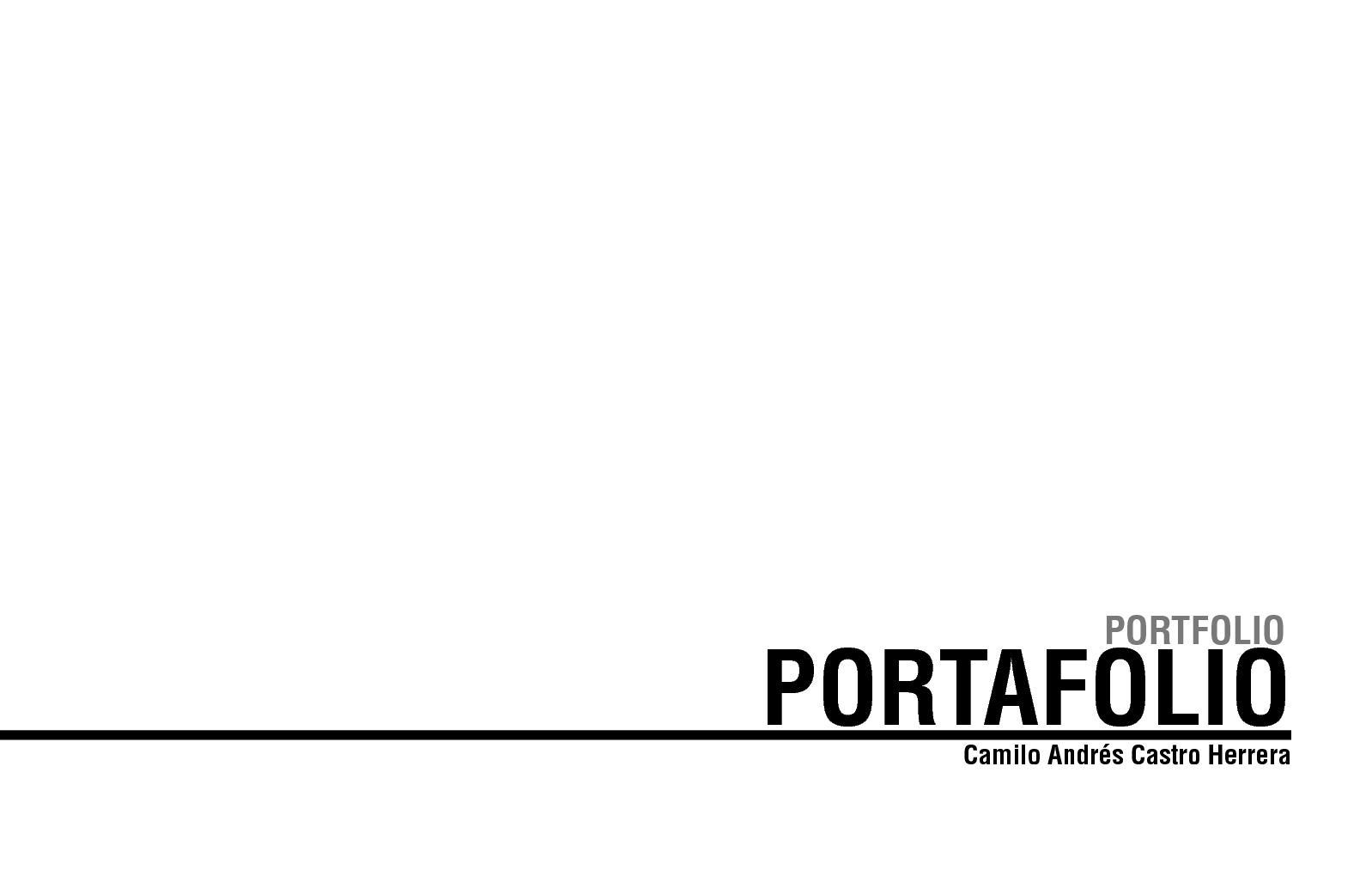 Portafolio 08- 2017