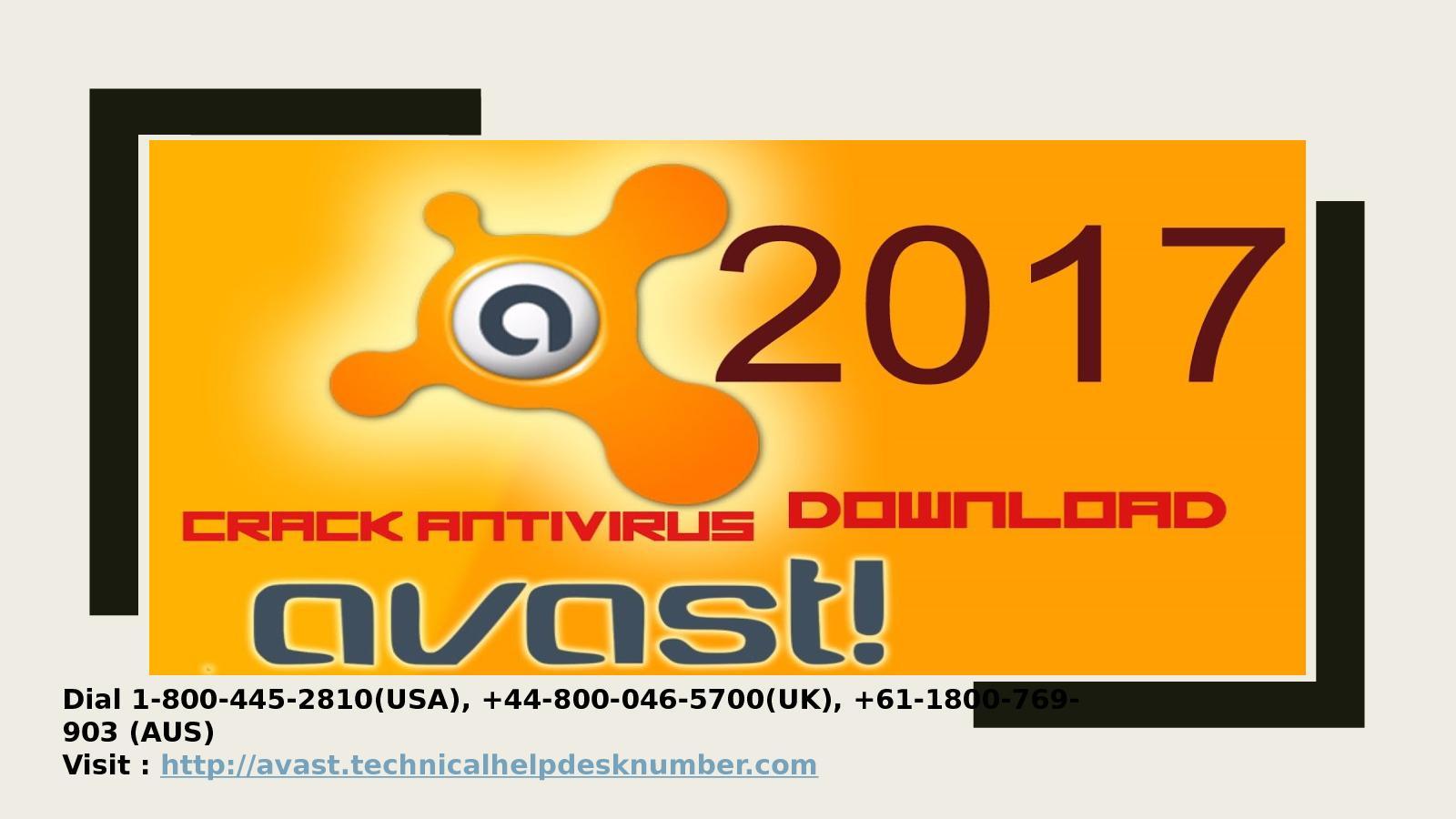 avast antivirus download full version with crack