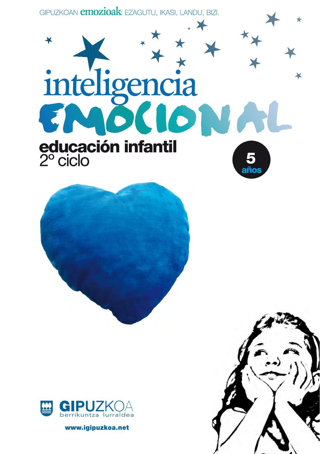 Inteligencia Emocional 2 Francisco Javier Cervigon Ruckauer