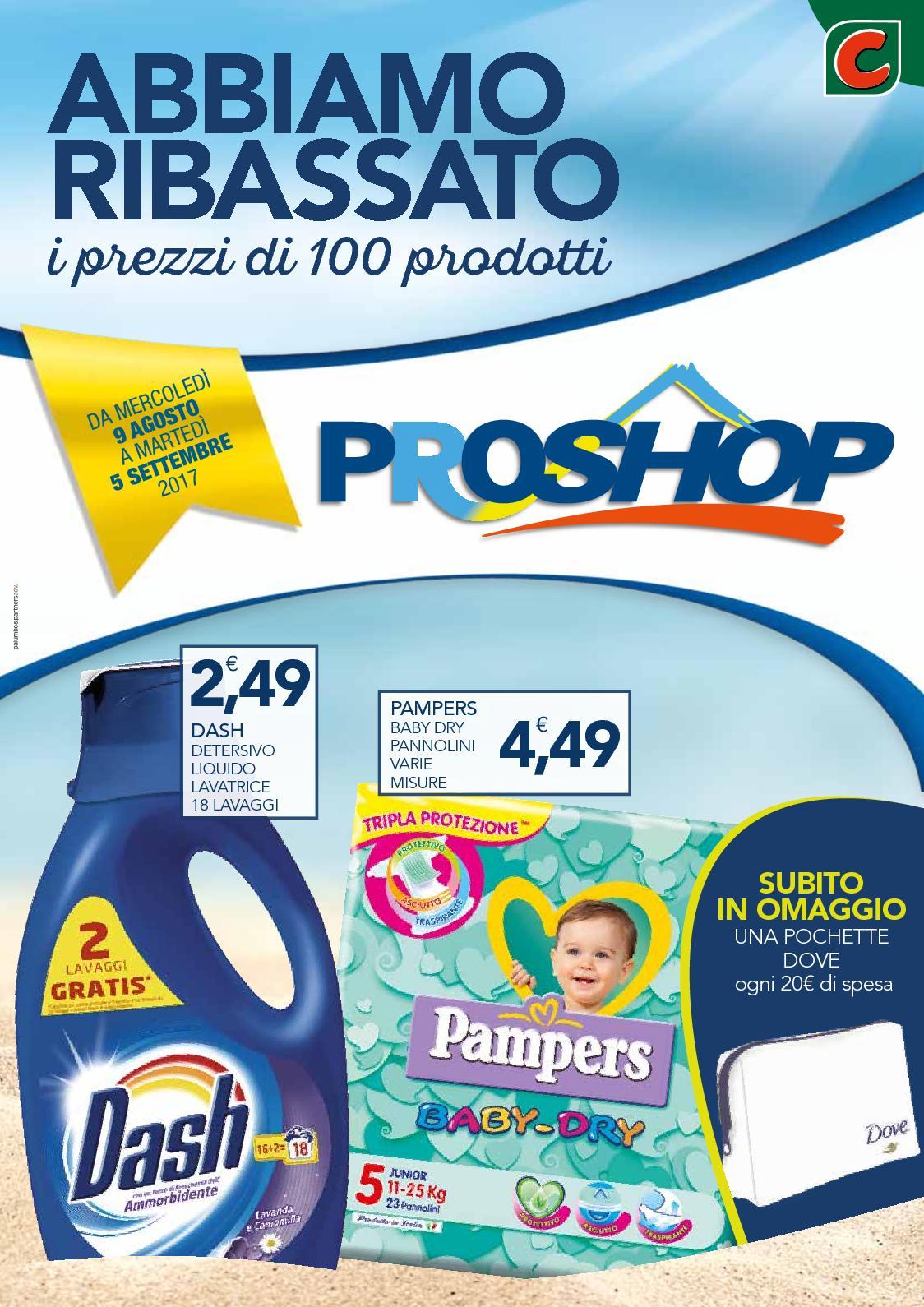ProshopTirreno