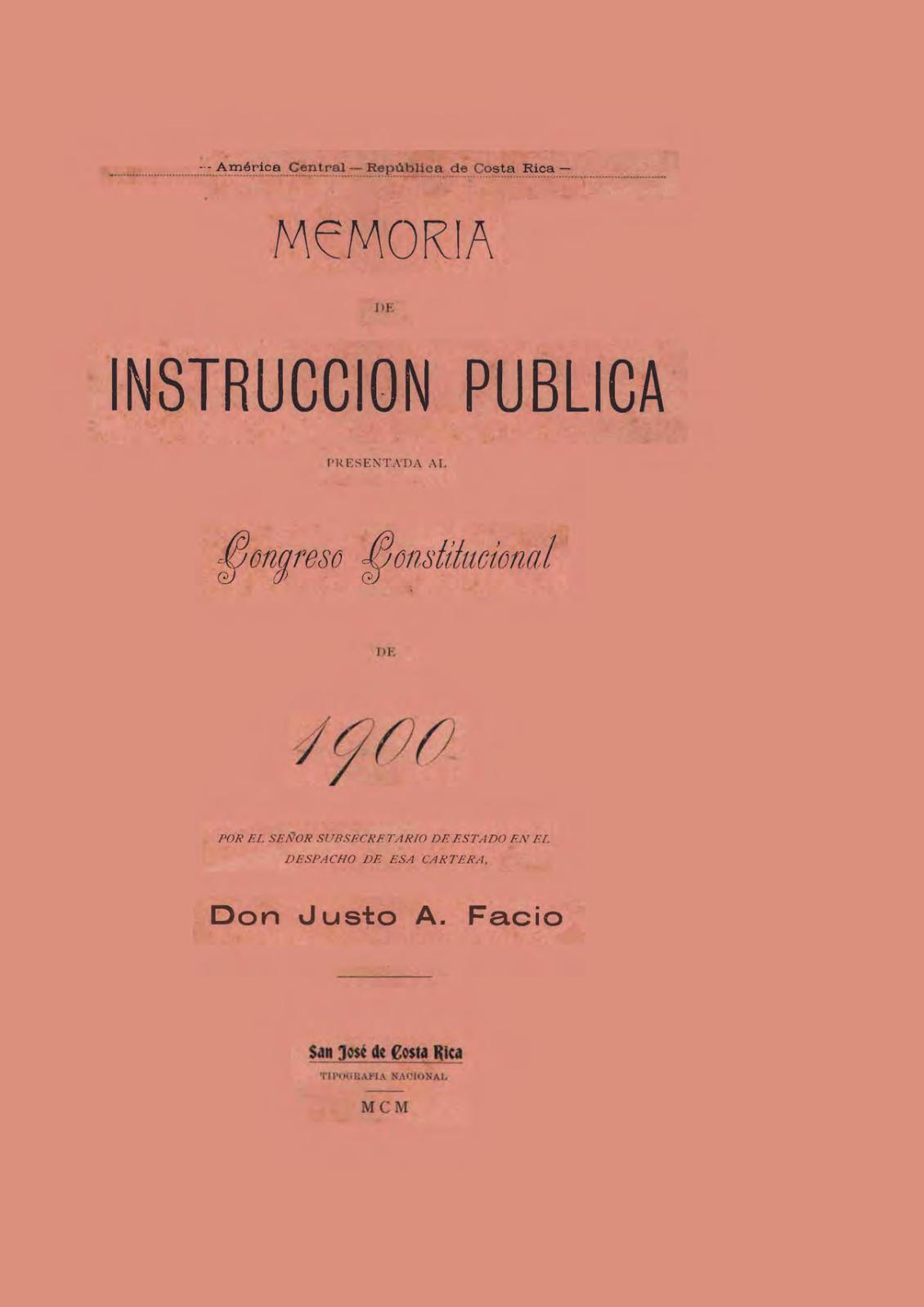 Calaméo - Memoria1900