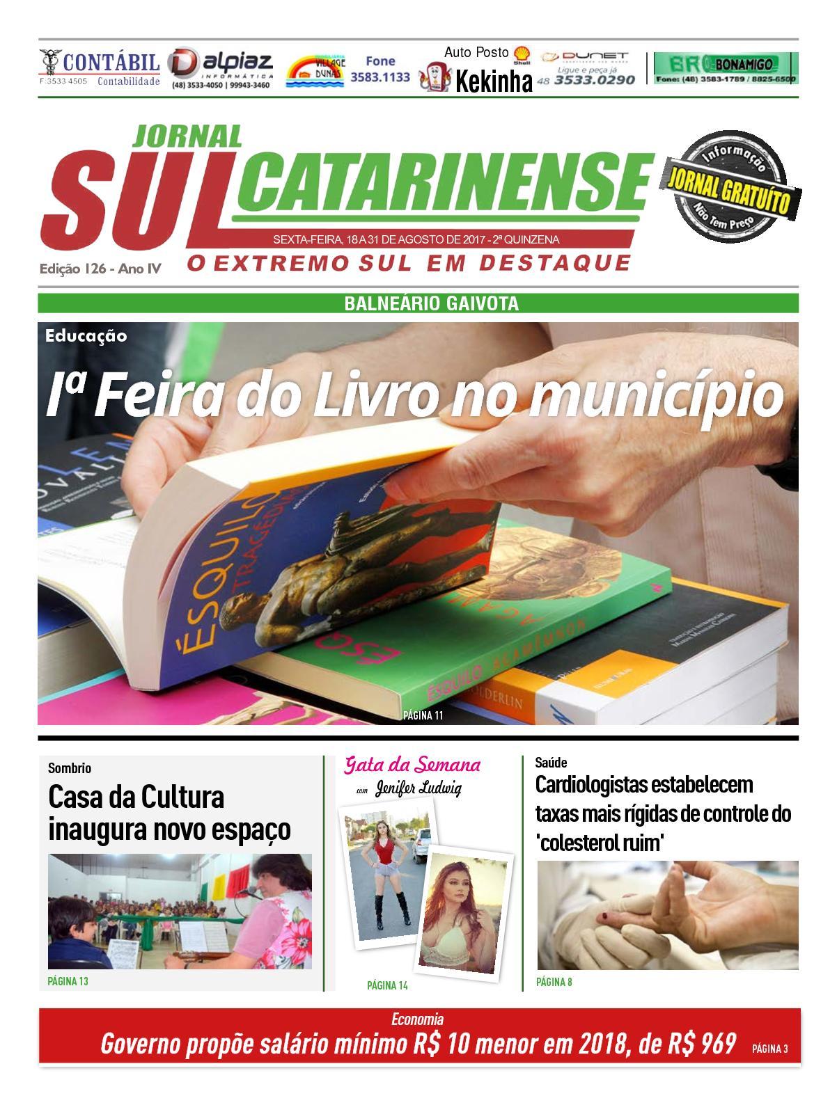 Edição 126