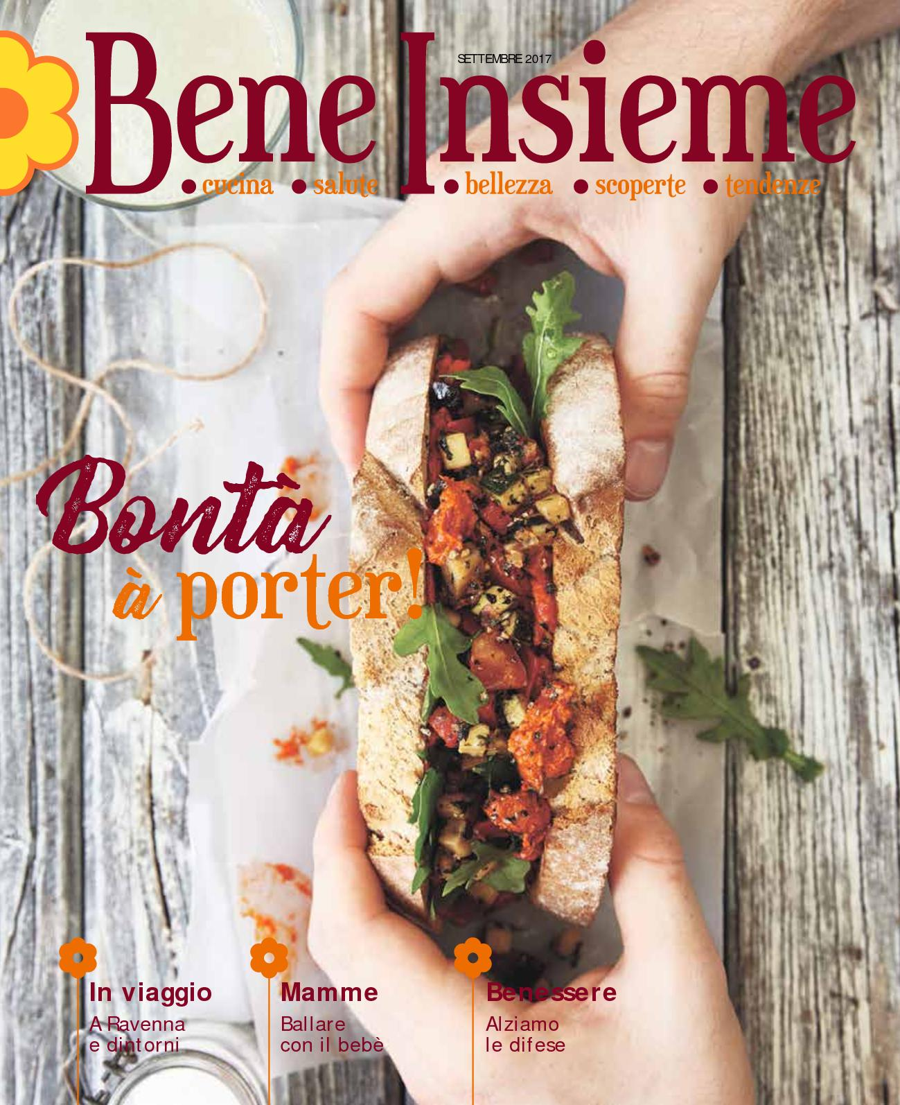 BENE INSIEME SETTEMBRE 2017