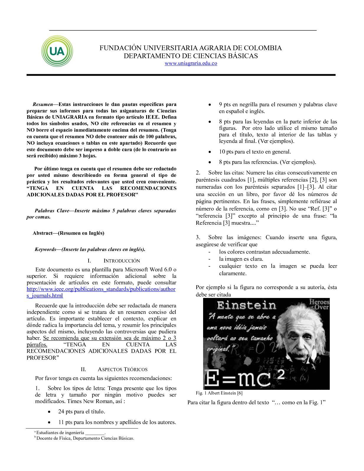 Calaméo - Formato Articulo Informes De Laboratorio (1)