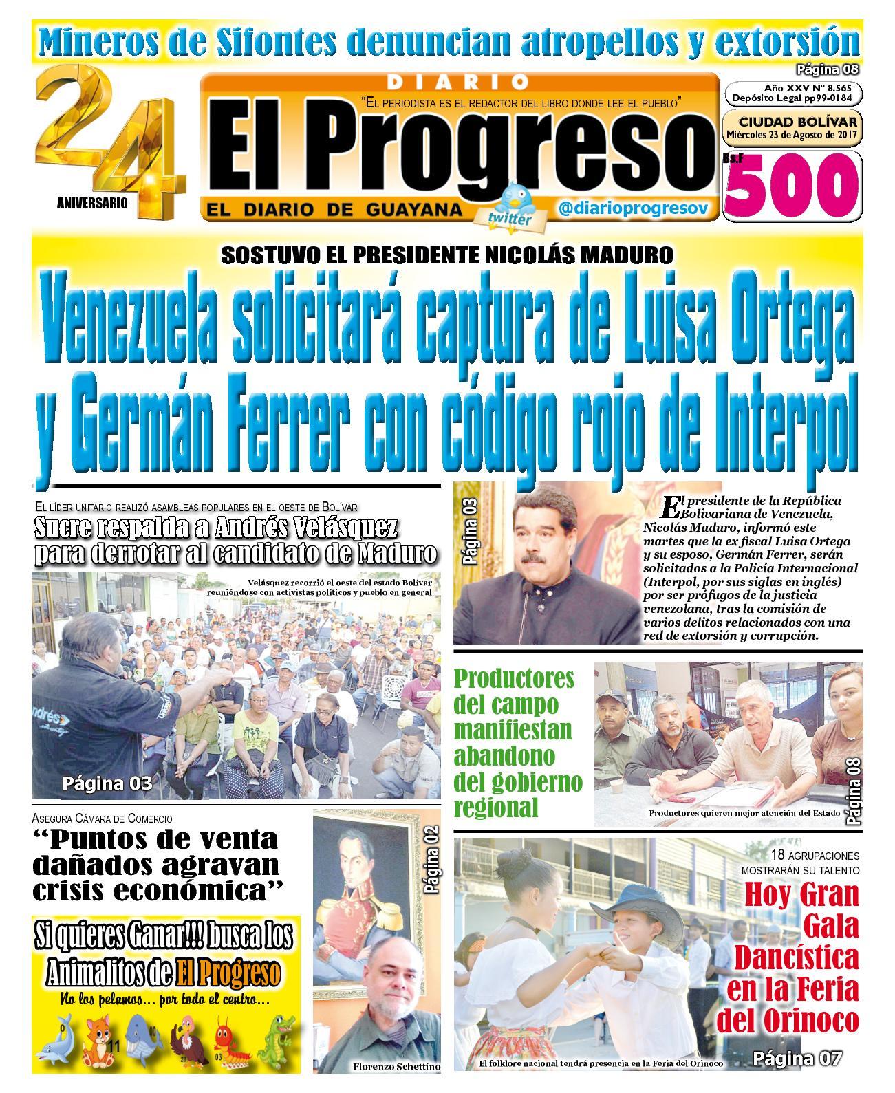 Diarioelprogreso2017 08 23
