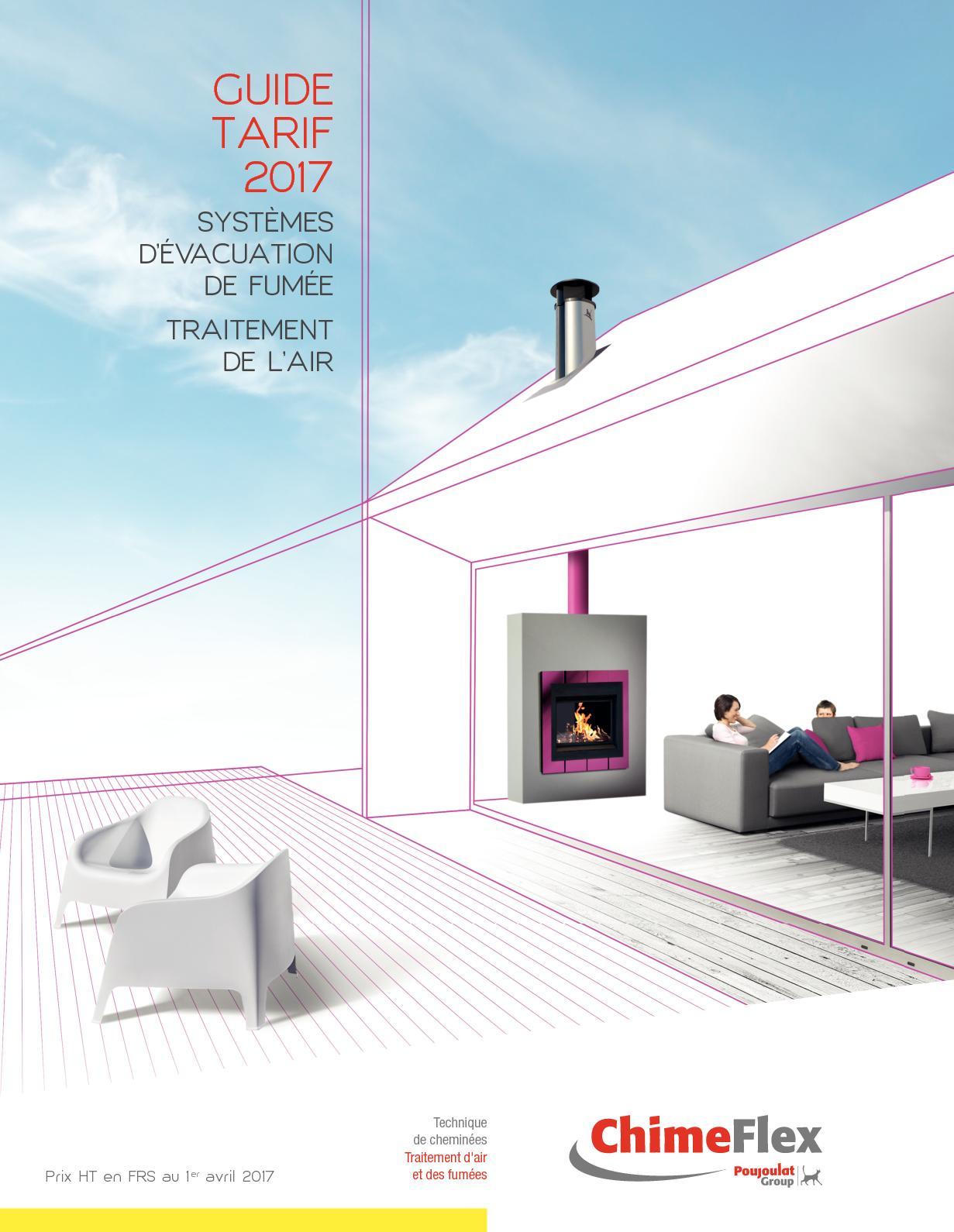 calam o guide tarif 2016 2017 chimeflex. Black Bedroom Furniture Sets. Home Design Ideas