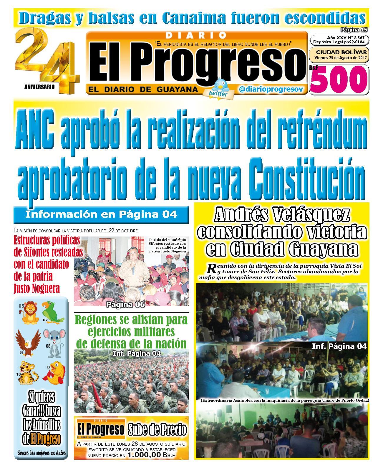Diarioelprogreso2017 08 25