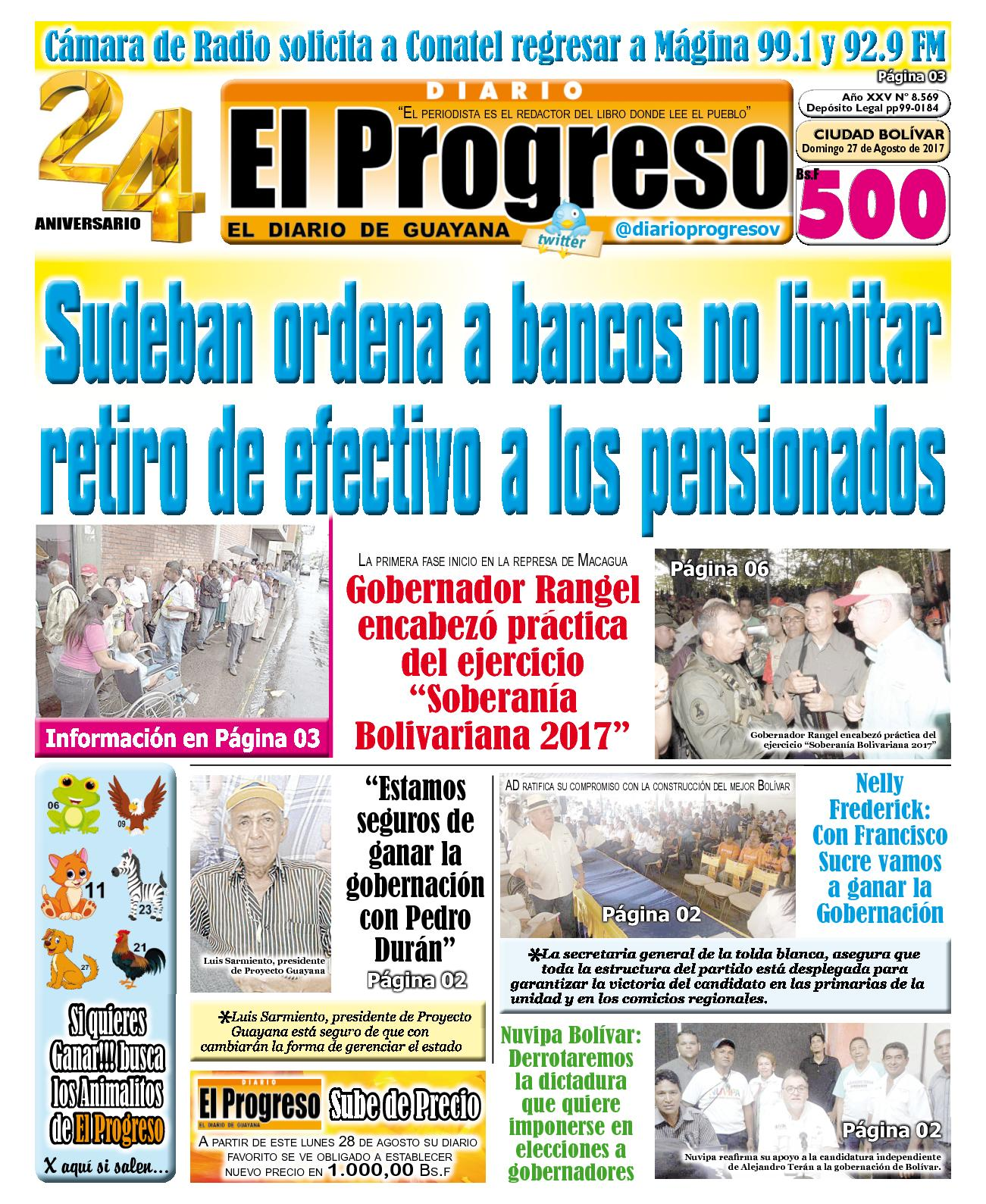 Diarioelprogreso2017 08 27