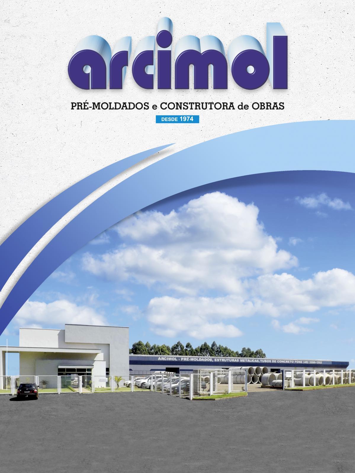 Catálogo Arcimol 21x28
