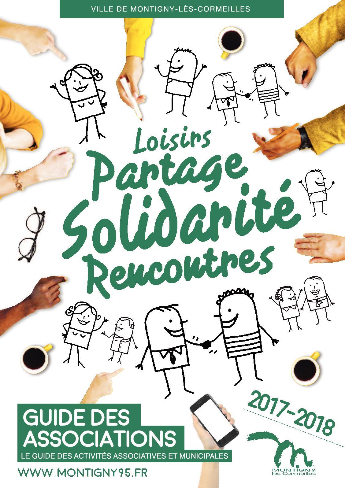 Calaméo - Guide Des Associations 2017 2018