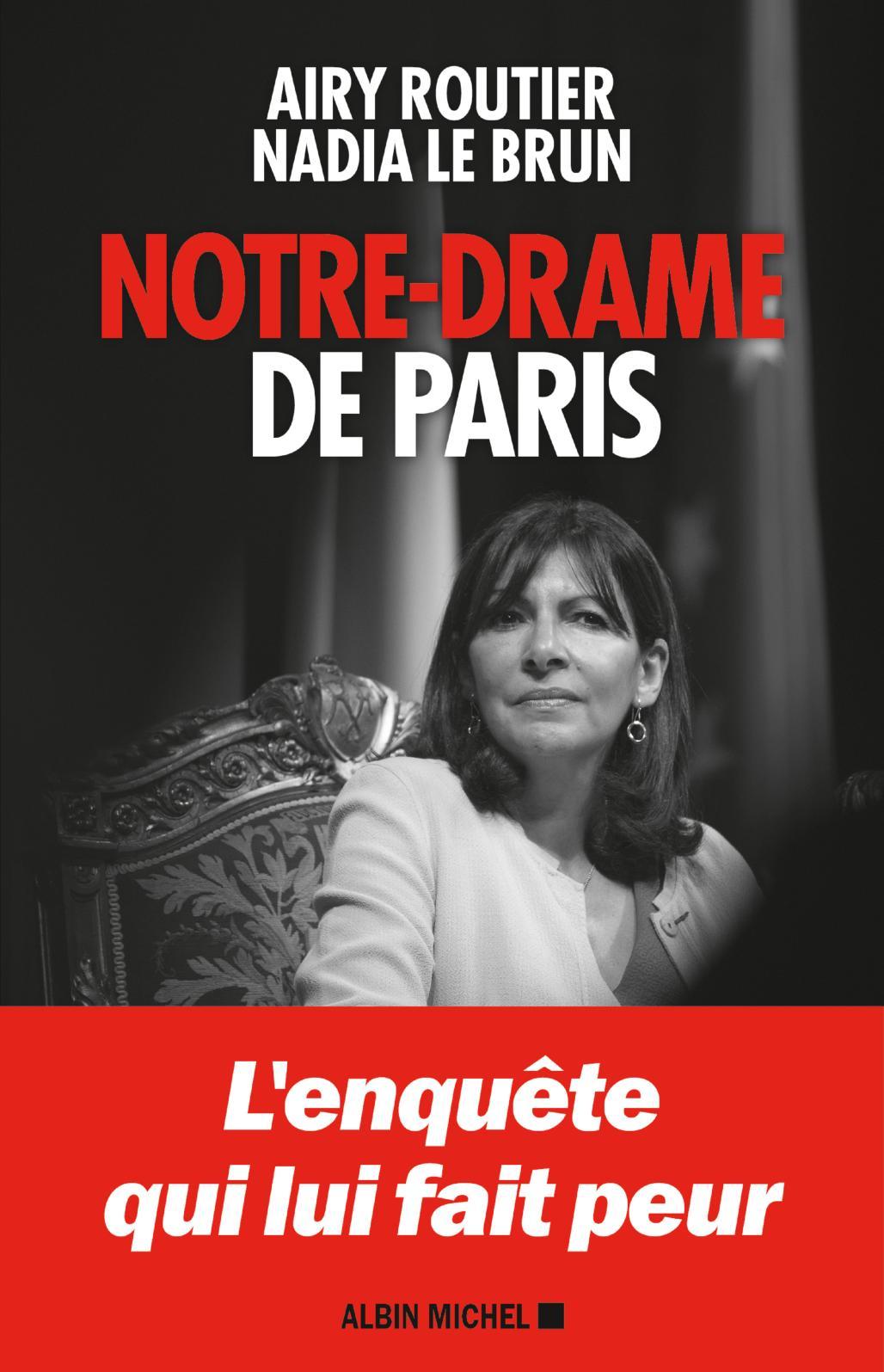 EXTRAIT | Notre-Drame de Paris - Airy Routier & Nadia Le Brun