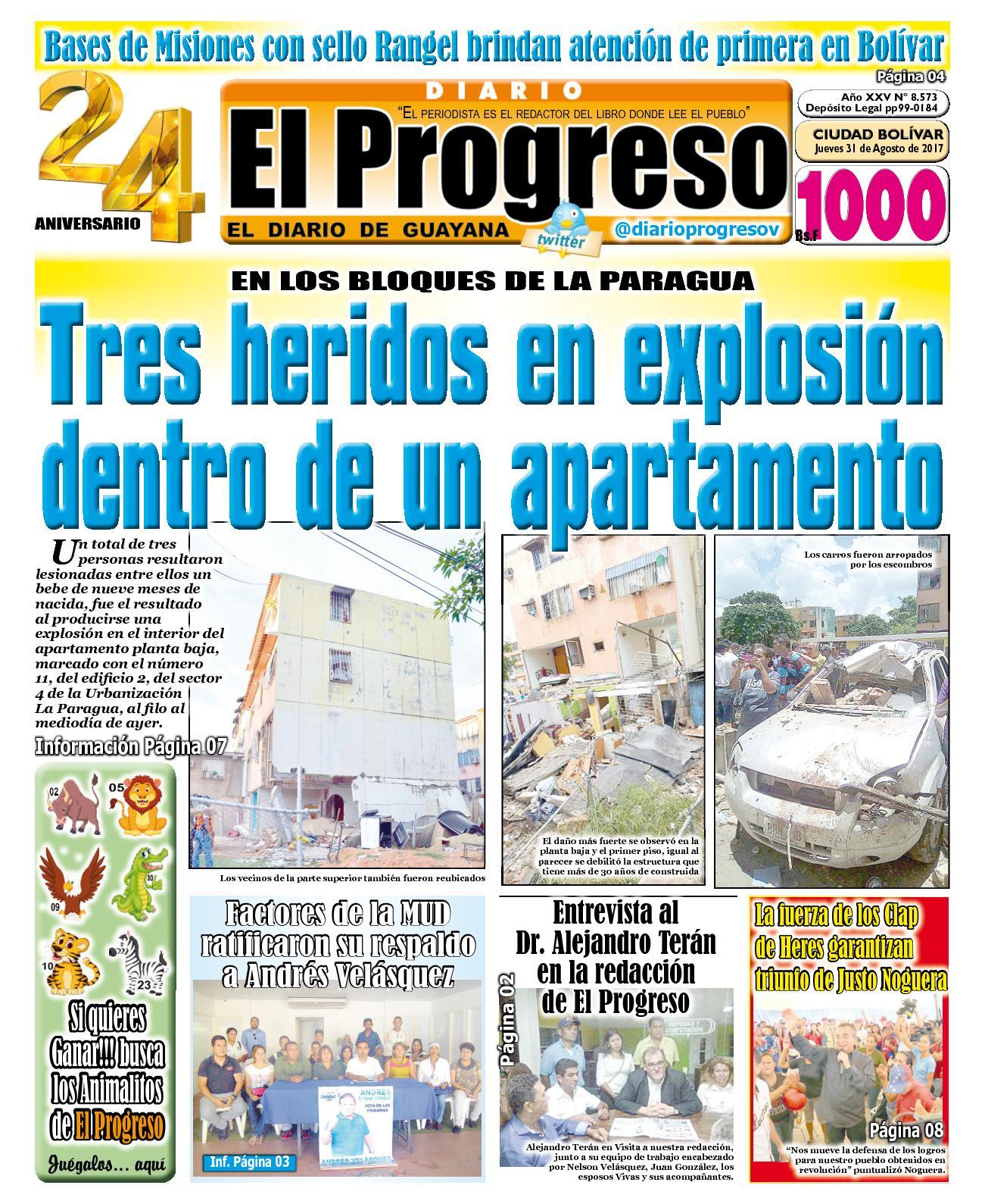 Diarioelprogreso2017 08 31