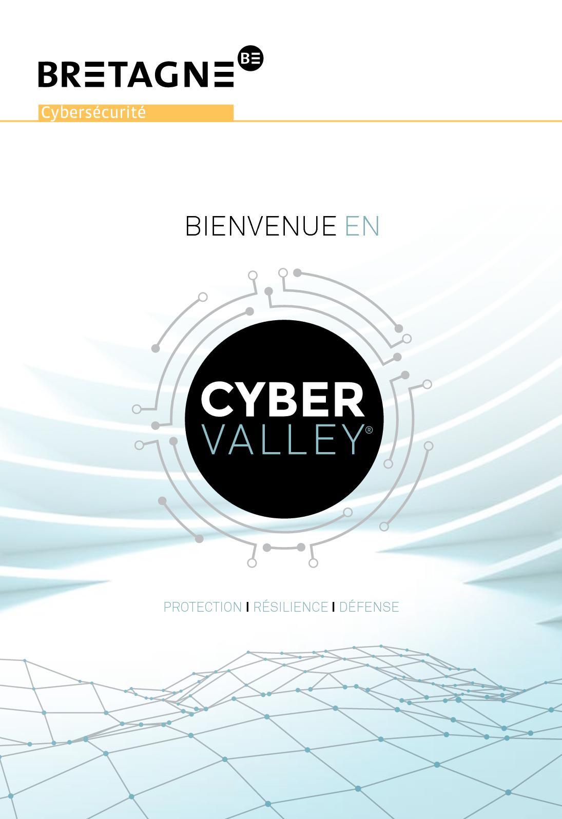 Bienvenue en Cyber Valley