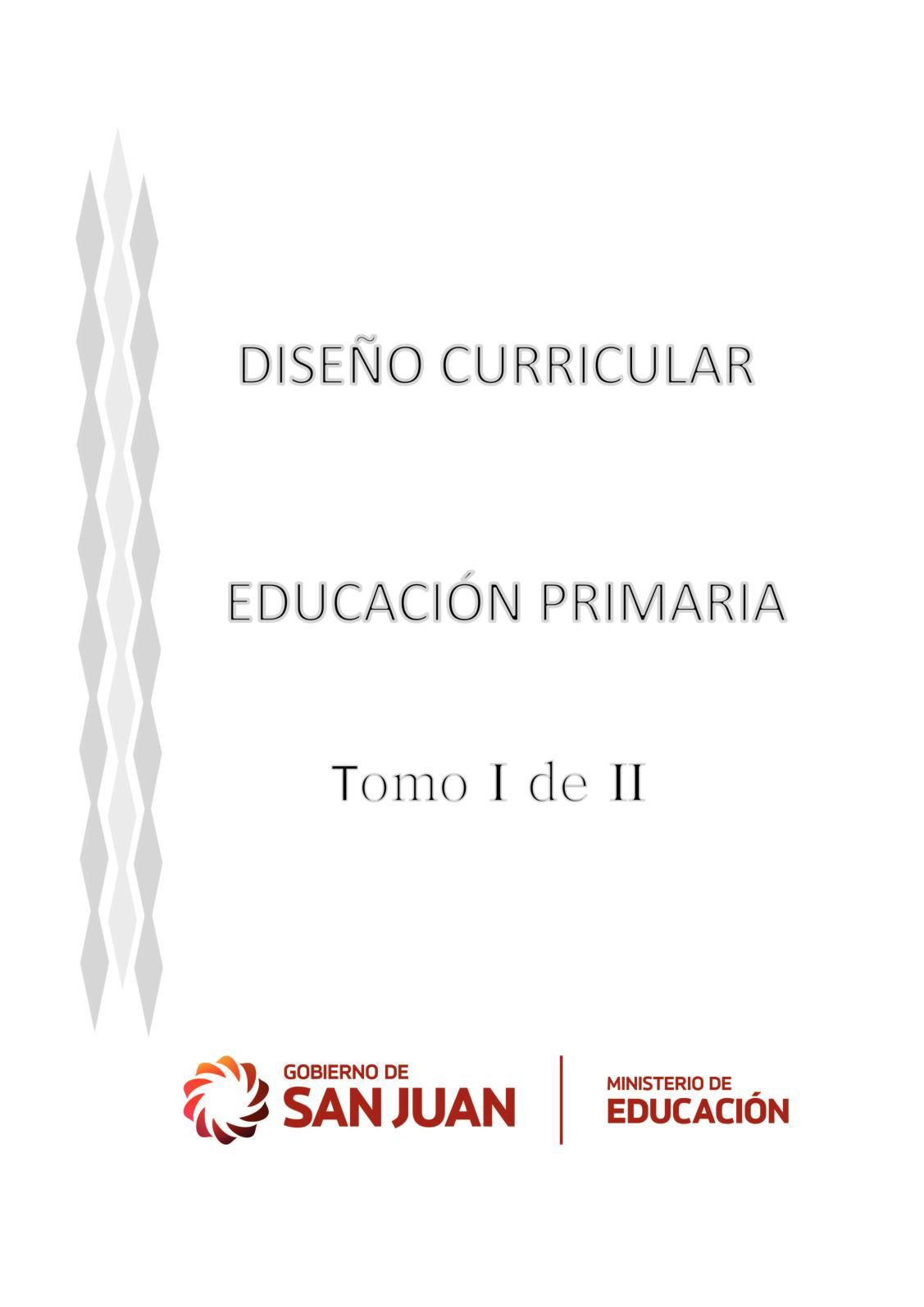 Calaméo - Diseño Curricular