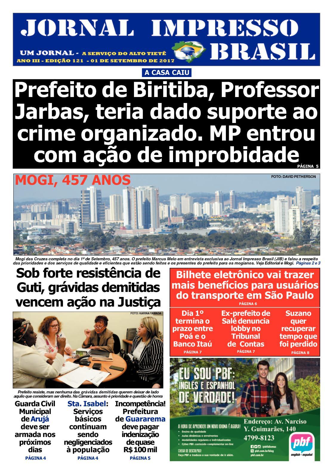 0ed769607a6 Calaméo - JIB EDIÇÃO 121