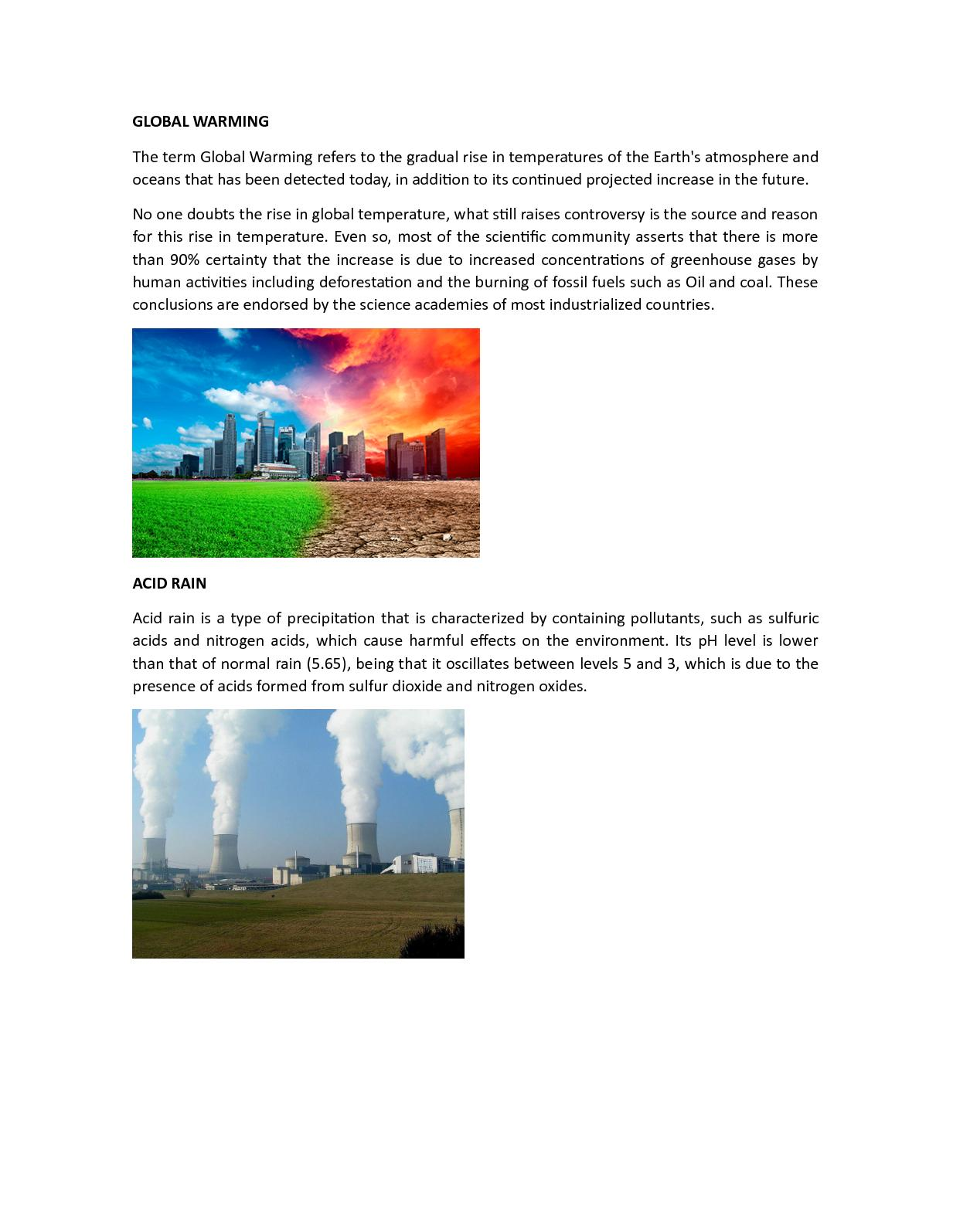 global warming the controversy and its Free essay: the concept of global warming has become one of the most widely debated and controversial topics of our time scientists learned long ago that.
